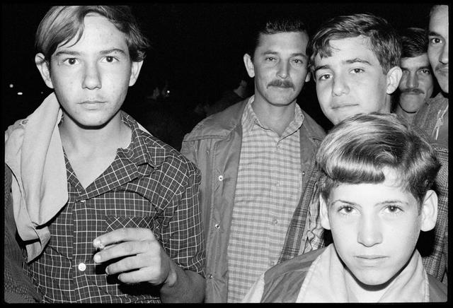 , 'Late Night Concert, Trinidad,' 1981, Mitchell-Innes & Nash