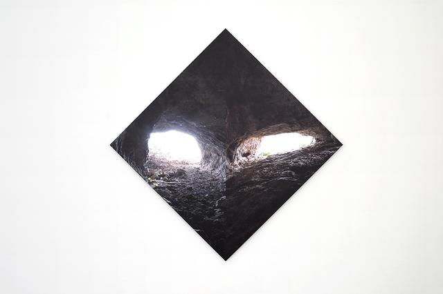 , 'Mundus,' 2017, Galerie Laurence Bernard