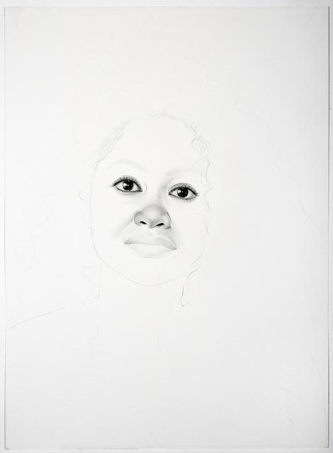 , 'Krystal,' 2016, Russo Lee Gallery