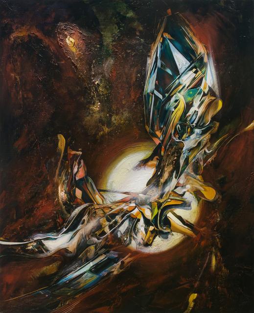 , 'Apeiron,' 2018, Ian Tan Gallery