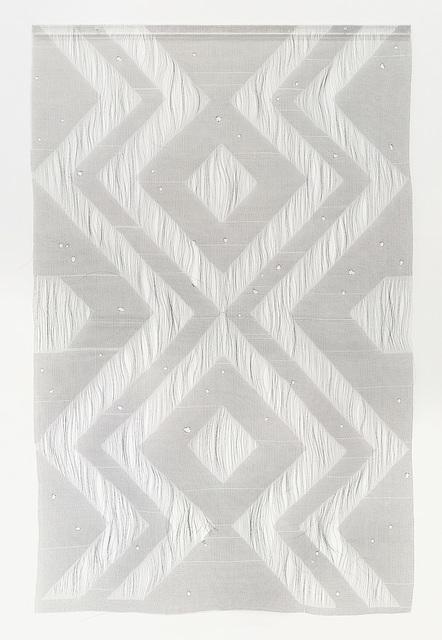 , 'Queimada 2,' 2016, Galeria Leme