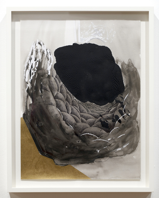 , 'Adbar XIII,' 2015, Tiwani Contemporary