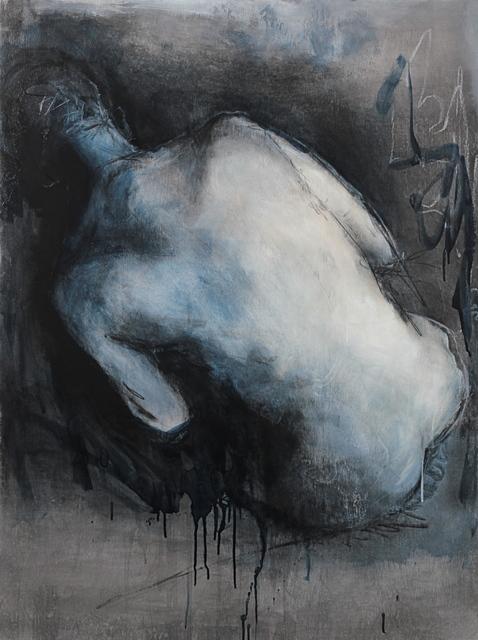 Virginie Bocaert, 'Prendre corps', 2014, Thompson Landry Gallery