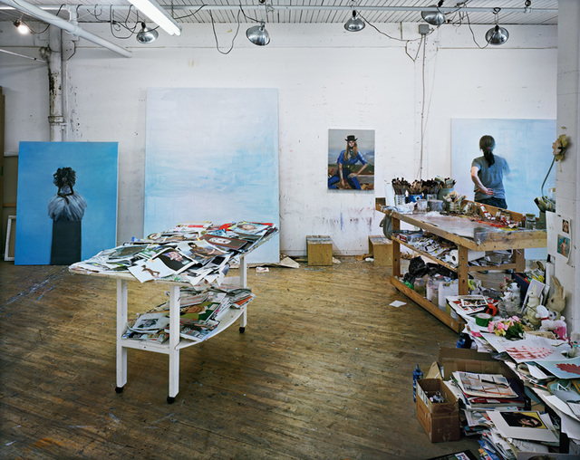 Joseph Hartman, 'Janet Werner', 2015, Stephen Bulger Gallery