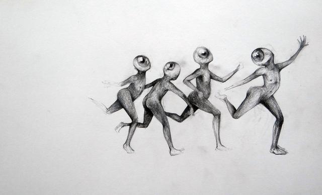 ", '""She Summons an Army"", Untitled 6,' 2018, Sapar Contemporary"