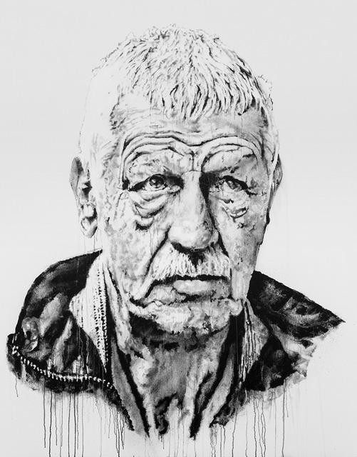 Hendrik Beikirch, 'Bargelaan 10', 2014, Ruttkowski;68