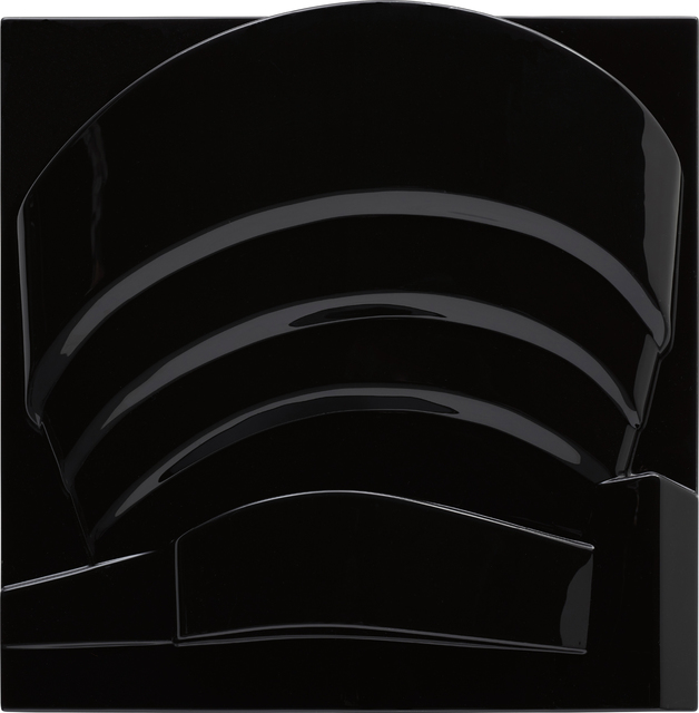 Richard Hamilton, 'Guggenheim (Black)', 1970, Phillips