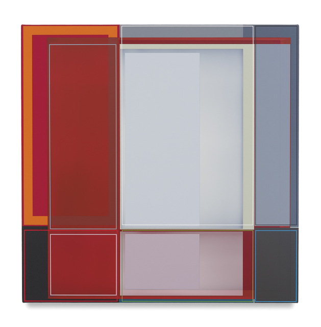 , 'Build,' 2016, Miles McEnery Gallery