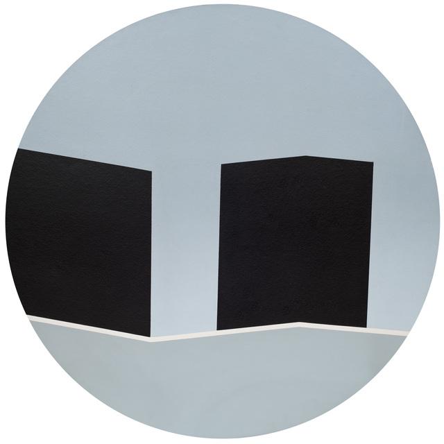 , 'Muralha,' 1974, GALERÍA JOSÉ DE LA MANO