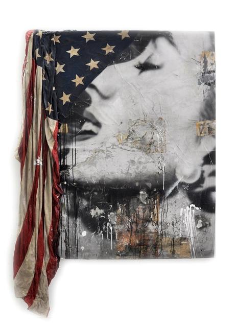 , 'American Woman,' , Joanne Artman Gallery