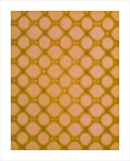 , 'Grid 8, 20/25,' 2008, Manneken Press