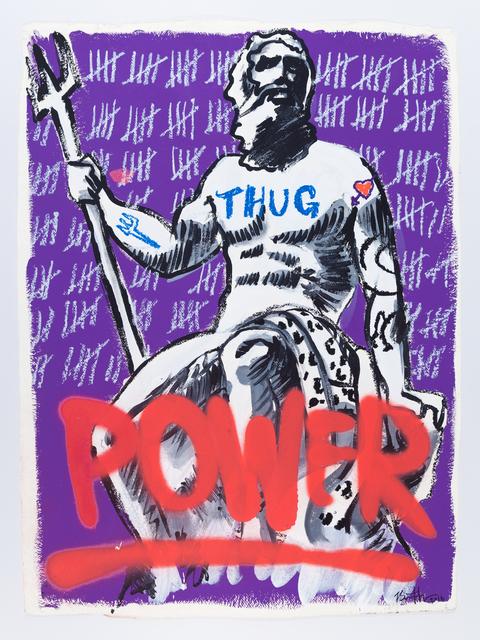 , 'Power,' 2016, ACA Galleries