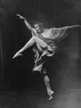 , 'Dancer,' 1930, The Halsted Gallery