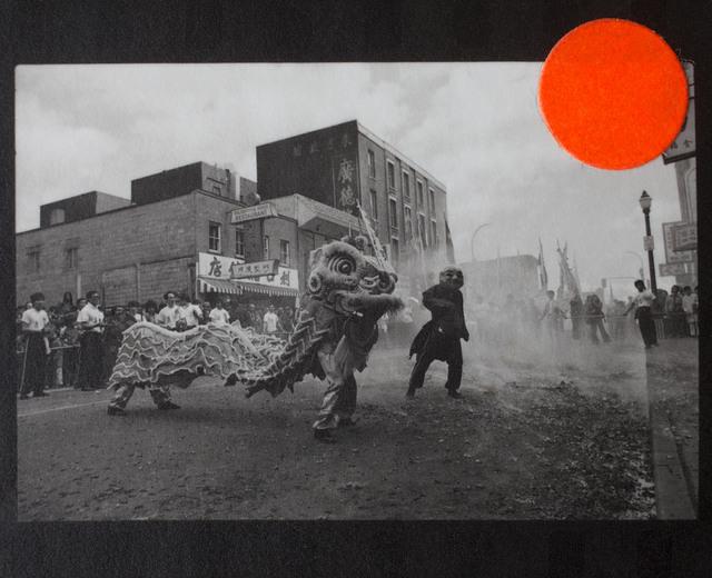 , 'Dance,' 1975-2015, Monte Clark Gallery