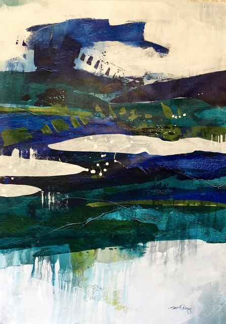 , 'Kite,' 2018, Art Post Gallery