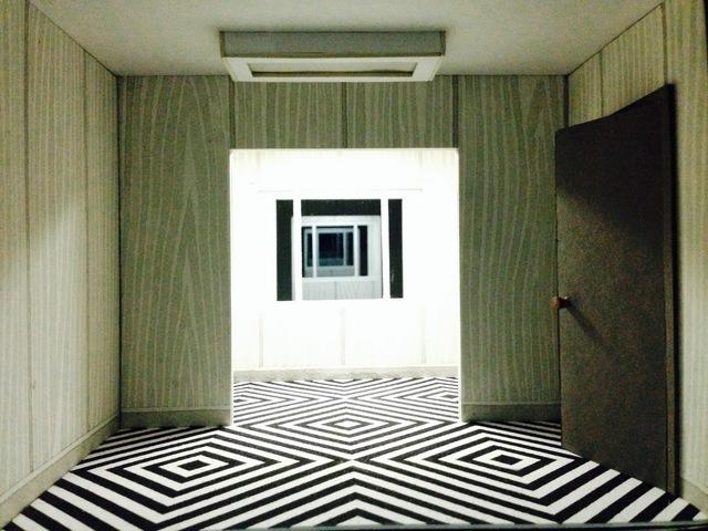 , 'Vivir en Caja # 2,' 2015, Galeria El Museo