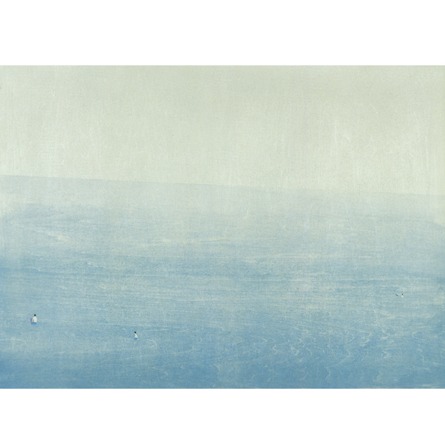 , 'Ocean,' 2007, Gallery Jin