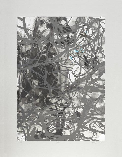 , 'Finally,' 2017, Burnet Fine Art & Advisory