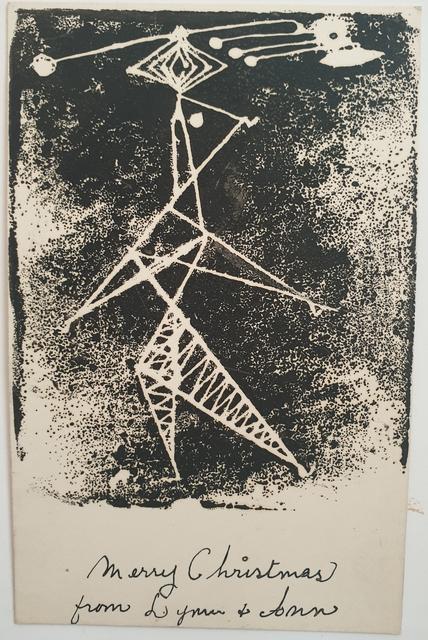 , 'Untitled,' ca. 1950s, Osborne Samuel