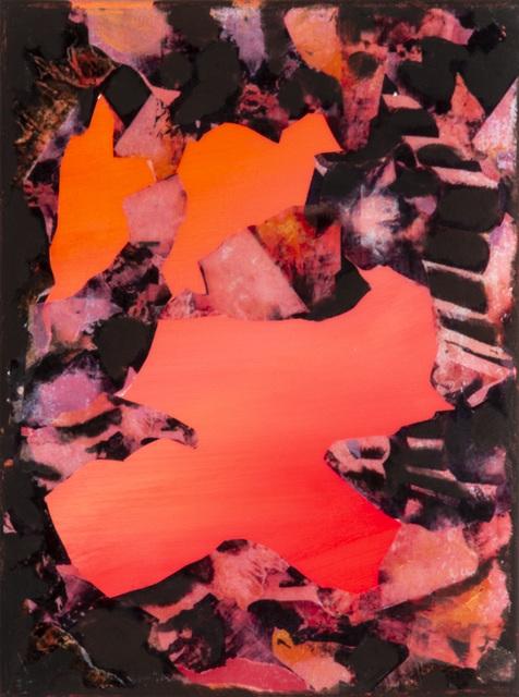 Rushern Baker IV, 'Untitled (Landscape 4)', 2019, Hemphill Fine Arts