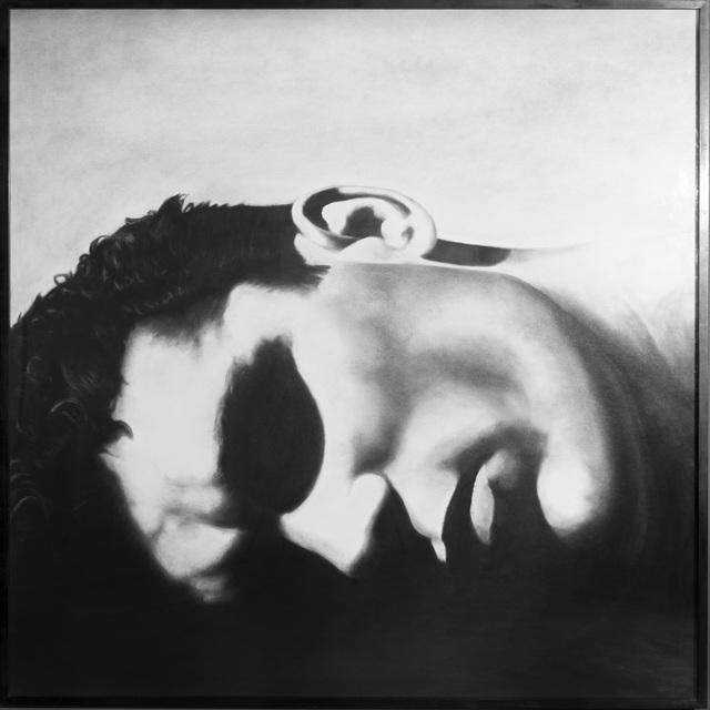 , 'Untitled (Reclining Head),' 2004, CAMERA WORK