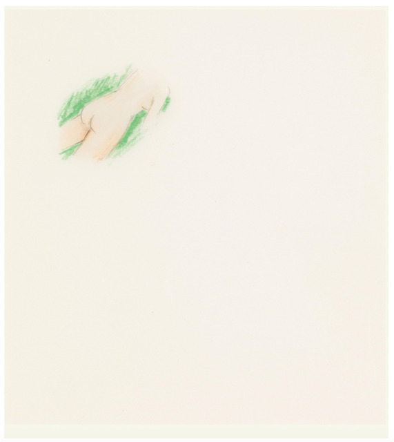 Robert Gober, 'Untitled', 1989, William Shearburn Gallery
