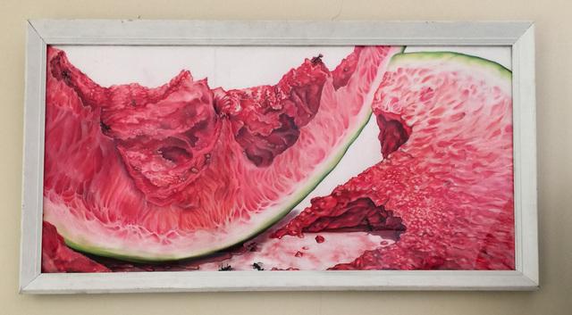 Elizabeth LeBarge, 'Watermelon', 2017, Resource Art