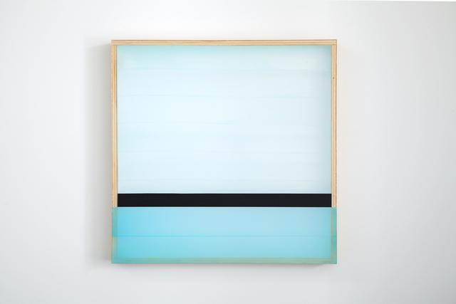 , 'Departed,' 2006-2017, Alfstad& Contemporary