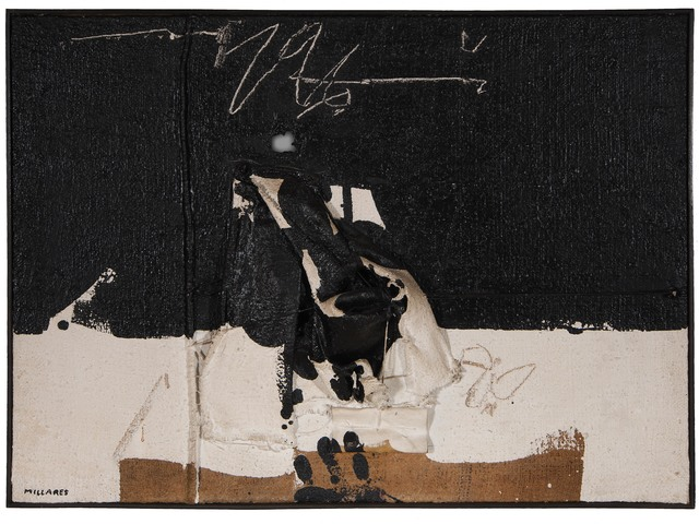 , 'Personnage III,' 1967, Mayoral Galeria d'Art