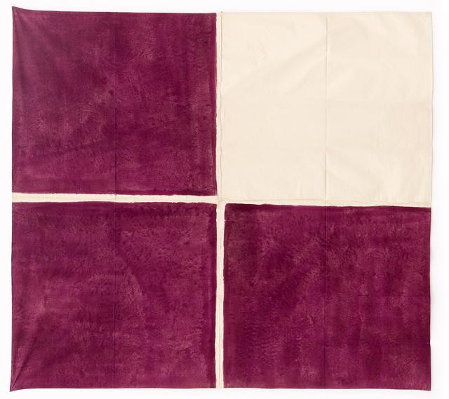 , 'Croix,' 1973, Galerie Ceysson & Bénétière