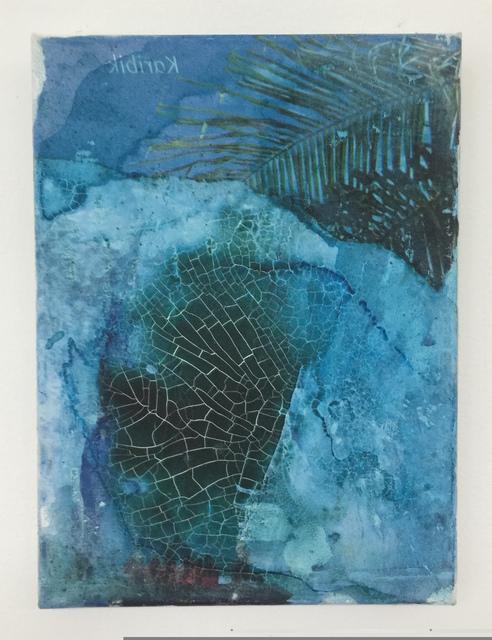 , 'Untitled,' 2015, PROYECTOSMONCLOVA