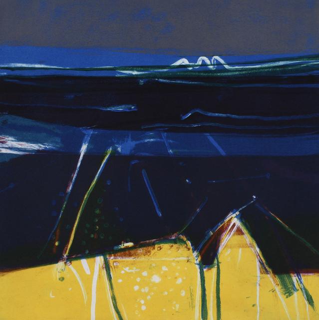 , 'Valentia Shore,' 2006, Stoney Road Press