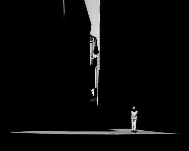 Gabriele Croppi, 'Downtown #01', 2009-2014, Photography, Fine art archival giclee print on  cotton paper, Galerie Clara Maria Sels