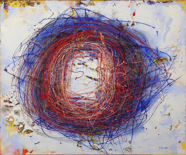 , 'Nestzeit,' 2015, Artemons Contemporary