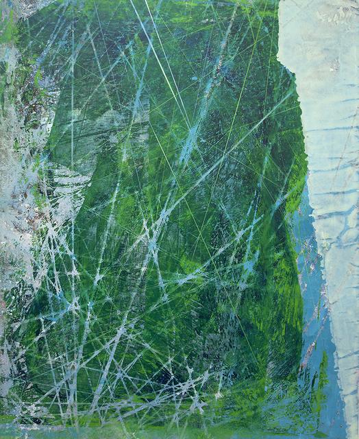 , 'The Nova Expansion,' 2018, Benrubi Gallery