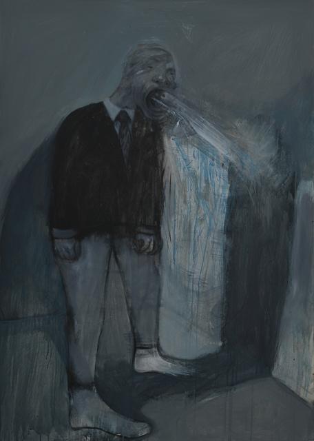 Do Hoang Tuong, 'A Sick Stranger', 2016, CUC Gallery
