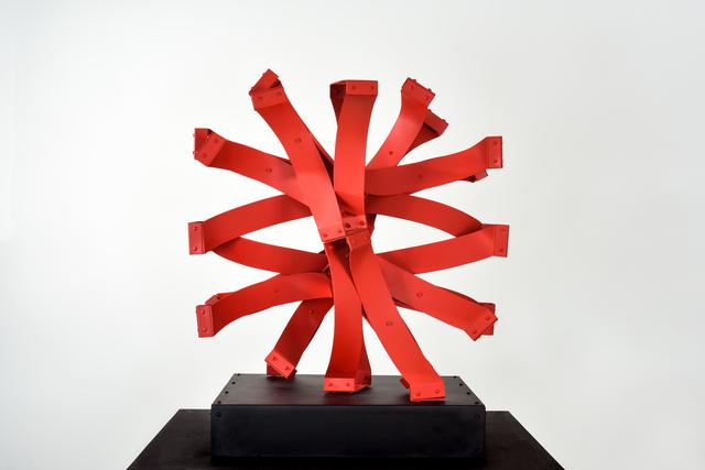 , 'Sol,' 1985, Artscape Lab
