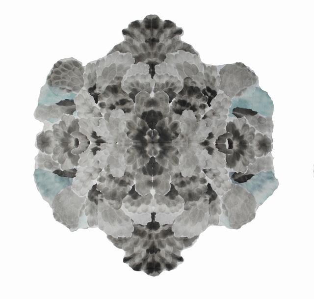 , 'Mandala Floral #3,' 2017, Chicago Art Source