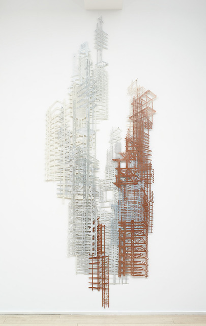 , 'Bones 5,' 2013, Pace Prints