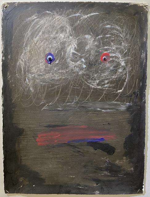 , 'Batting,' 2016, Denise Bibro Fine Art