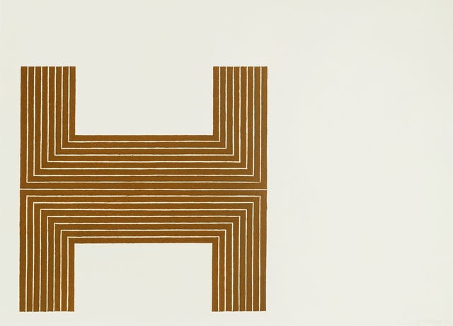 , 'Pagosa Springs,' 1970, Barry Whistler Gallery