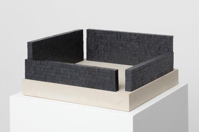 , '3/2018,' 2018, Pilar Corrias Gallery