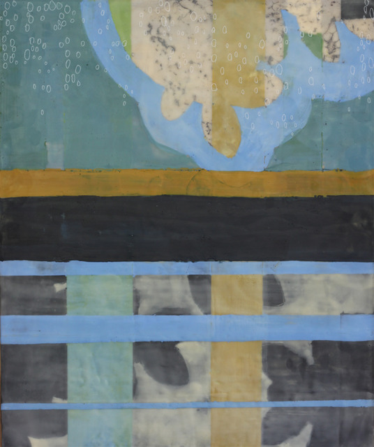 , 'Lluvia (Rain),' 2013, Susan Eley Fine Art