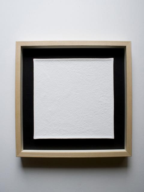 , 'Trinary,' 2015, COHJU contemporary art