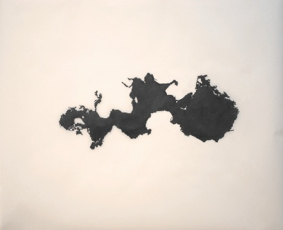 , 'Mapa del oceano,' 2013, La Galería - Arte Contemporáneo