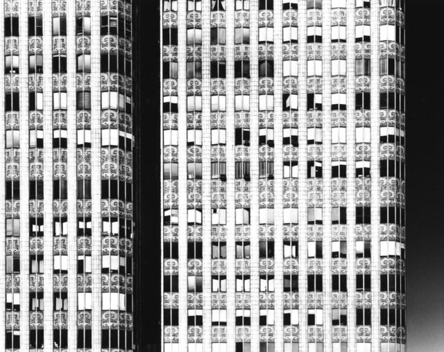 William W. Fuller, 'Apartment Building, San Francisco, California ', 1987, Etherton Gallery