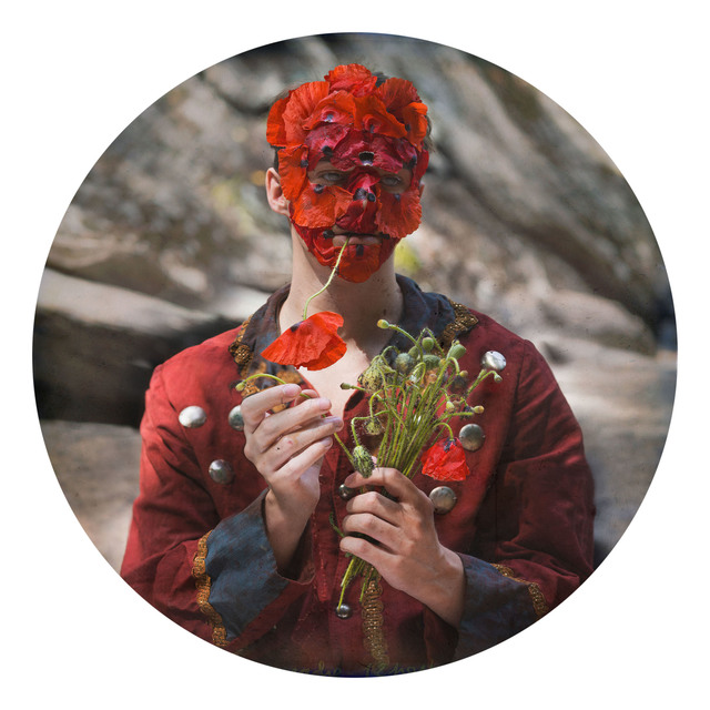 , 'Poppy Augury,' 2018, Kopeikin Gallery