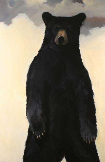 , 'Cloud Bank,' 2022, Linda Hodges Gallery