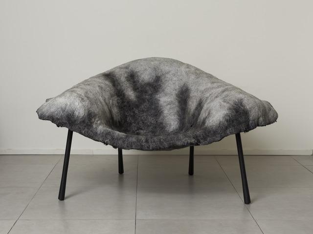 , 'Lotta Leh VII Armchair,' 2015, Maison Gerard