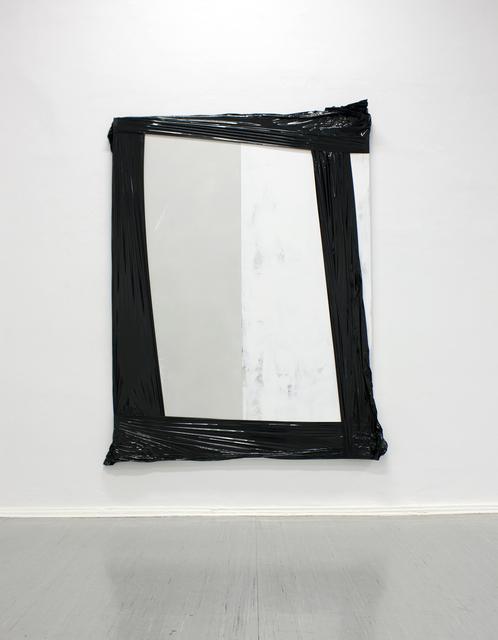 , '140802,' 2014, FOLD Gallery